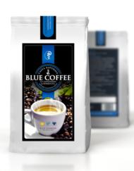 Blue Coffee – Cafea naturala 100% cu Ganoderma & Kombucell