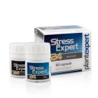 STRESS EXPERT 24 Day&Night - supliment antistress 100% natural