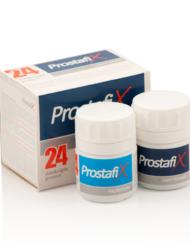 Prostafix – supliment alimentar 100% NATURAL