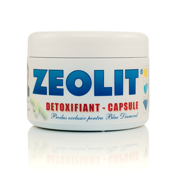 ZEOLIT Mineral detoxifiant