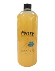 Honey Sampon par cu miere naturala pura