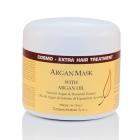 Crema tratament pentru par cu ulei de argan