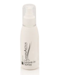 LaminAktiva – Leave-in spray GLOSS serum profesional cu keratina