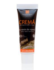 50ml - Crema BIO tip unguent cu Venin de Vipera
