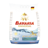 Detergent pentru rufe BAVARIA - ECO