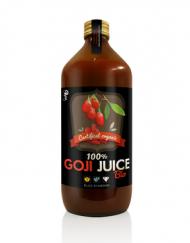 Goji Juice organic 100% pur