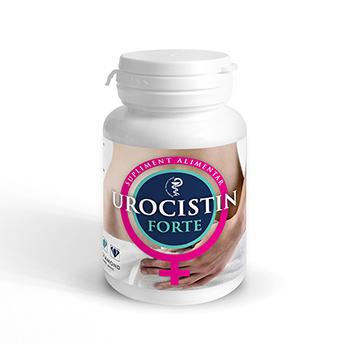 Urocistin FORTE – supliment natural
