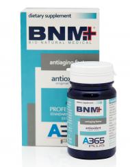 A365 PLUS – supliment alimentar antioxidant