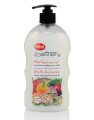 Naturaphy – Sapun lichid pentru neutralizarea mirosurilor neplacute