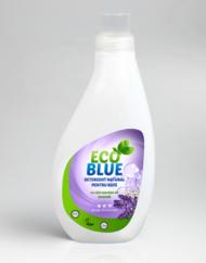 Ecoblu detergent natural pentru rufe